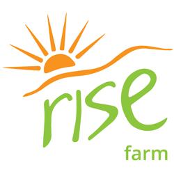 Rise Farm Logo